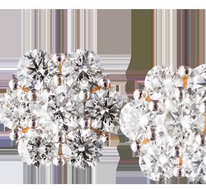 Diamond Earring Online in UK
