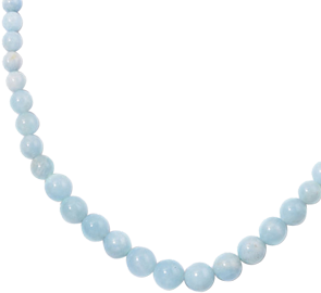 Aquamarine Necklaces