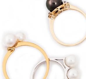 Pearl Jewellery Online in UK