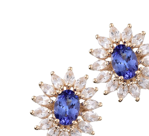 Buy Stud Earrings Online in UK