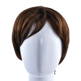 Easy Wear Wigs: Megan - Chestnut