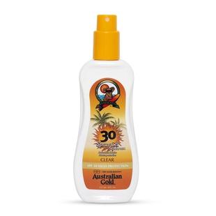 Australian Gold: SPF 30 Spray Gel - 237ml