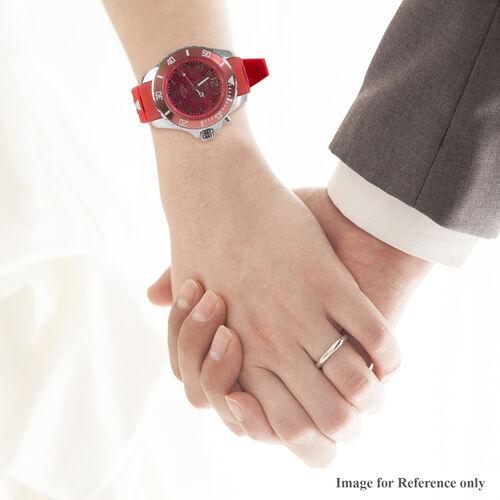 Close Out Deal- KYBOE Summer Romance 48 MM Watch - 100M Water Resistance