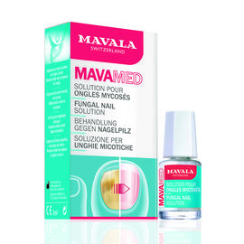 Mavamed: Nail Fungal Treatment - 5ml