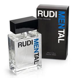 Rudimental: (Blue Edition) Mens EDT - 100ml