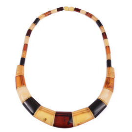 Baltic Amber Necklace (Size 18) 95.000 Ct.
