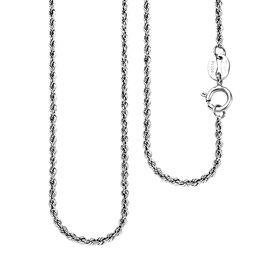 950 Platinum Rope Chain (Size 20), Platinum Wt. 5.33 Gms