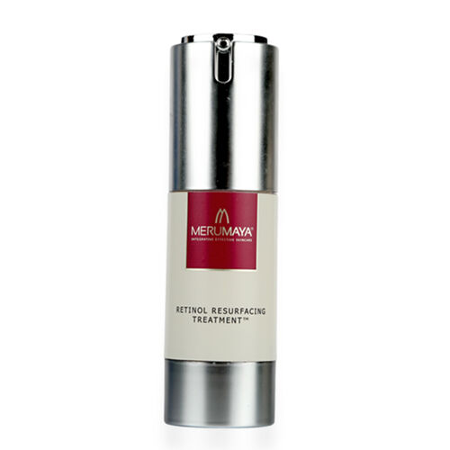 MeruMaya: Retinol Resurfacing Treatment - 30ml