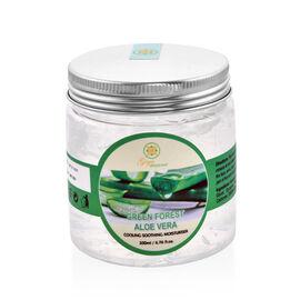 Gaya Warna: Aloe Vera Cooling Gel