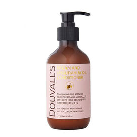 Douvalls: Argan Conditioner - 275ml