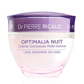 Dr Pierre Ricaud: Multi-Active Night Cream - 40ml
