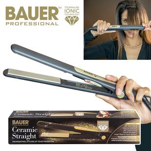 Bauer Tourmaline Hair Straightener