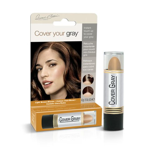 (Option 1) CYG: Touch-UpStick (Set of 2) - Light Brown/Blonde
