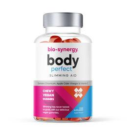 BIO SYNERGY: Body Perfect Vegan Gummies - 60