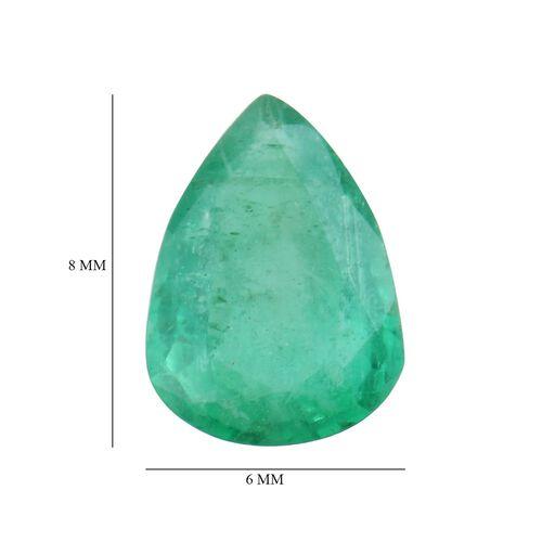 EB04 :Pear : 8x6 : FACE : 1A