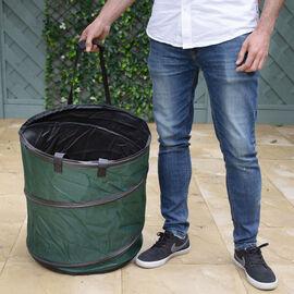 Heavy Duty Pop Up Garden Bin (Size 47x50 Cm)