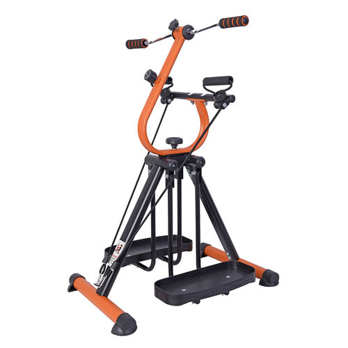 Mini Mobility Trainer (Max Weight 120KG, 3 Level Height Adjustable)