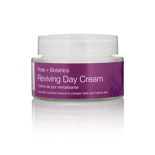 Urban Veda: Reviving Day Cream - 50ml