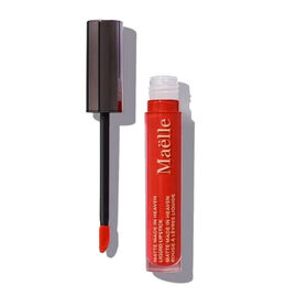 Maelle: Clearly Brilliant Tinted Lips - Celeste
