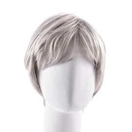 Easy Wear Wigs: Megan - Light Grey
