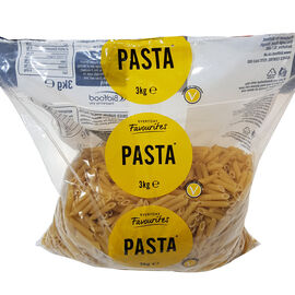 Penne Rigate Pasta Quills - 3Kg