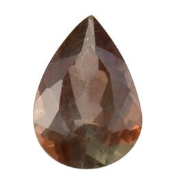 Andalusite Pear 10x7 Faceted 1A 1.60 Cts