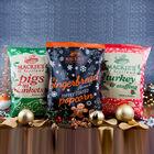 Mackies 8 x 150g Christmas Crisps Bundle