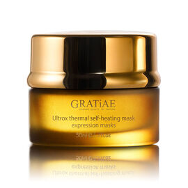 Gratiae: Ultrox Expression Marks Thermal Self-Heating Mask
