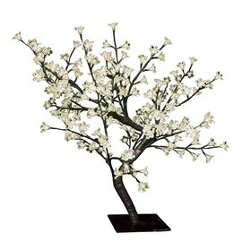 Indoor Outdoor 48 LED Blossom Tree (Size 45 Cm) - Warm White