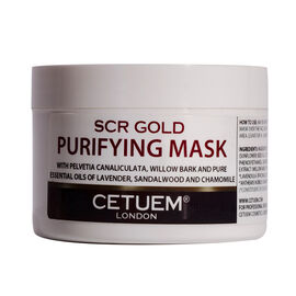 Cetuem: Purifying Mask - 100g