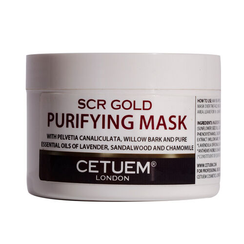 Cetuem: Purifying Mask - 100g