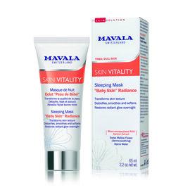 Mavala: Skin Vitality Sleeping Mask - 65ml