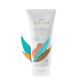 Kuida: Face & Body Scrub - 150gm