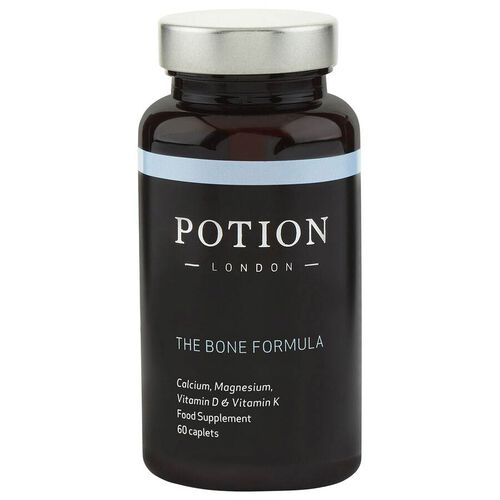 Potion London: The Bone Formula - 60 Capsules
