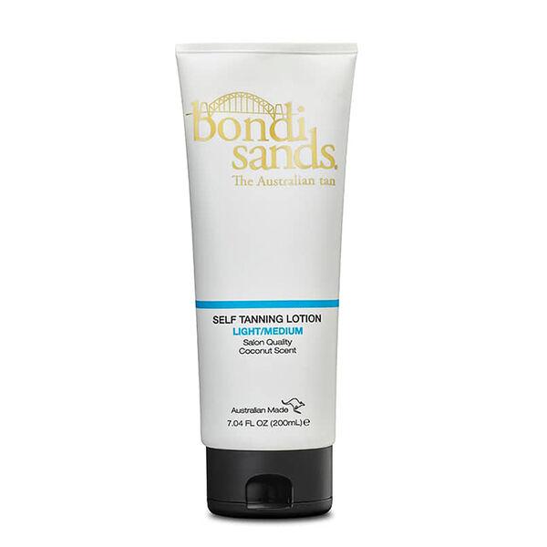Bondi Sands: Self Tanning Lotion (Light/Medium) - 200ml