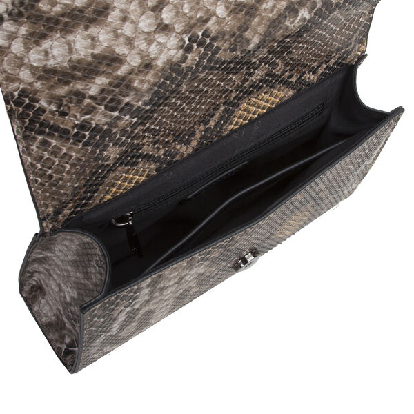 Bulaggi Collection - Snake Crossbody Bag (Size 23x16x05 Cm)
