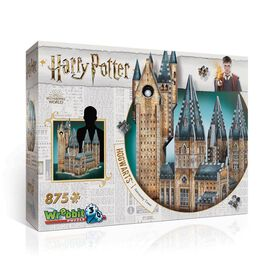 Harry Potter: Hogwarts Astronomy Tower (875pc)