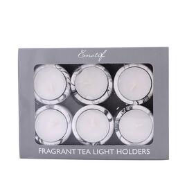 Tea Light Holders - Aphrodite