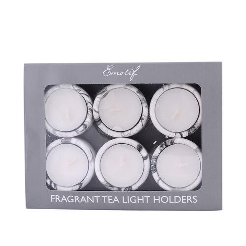 Emotif Tea Light Holders - Aphrodite