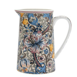 Lesser and Pavey - William Morris Golden Lily Jug