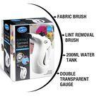 600w Portable Steam Sanitiser / Garment Steamer (Size 22x9cm)