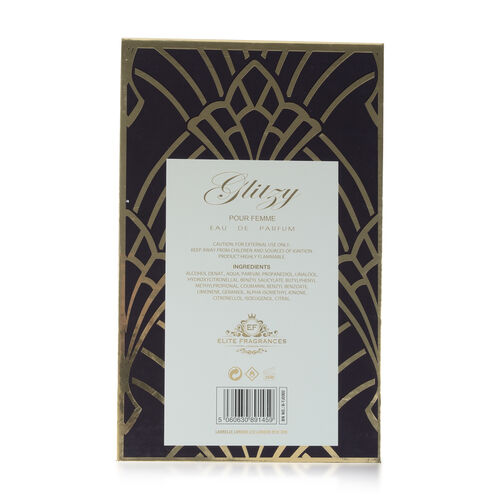Glitzy Eau De Parfum - 80ml