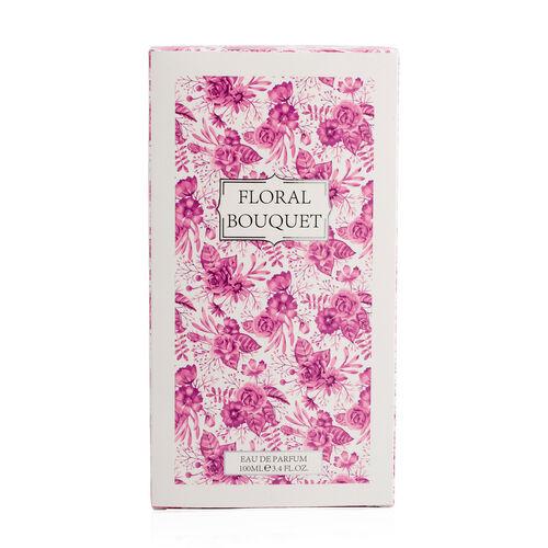 Floral Bouquet: Eau De Parfum - 100ml