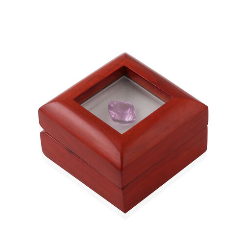 GJEPC Certified AAAA Kunzite (Cushion Free Faceted) 20.340 Cts