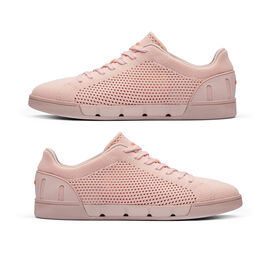 Swims Breeze Tennis Knit Women's Trainer in Pale Blush