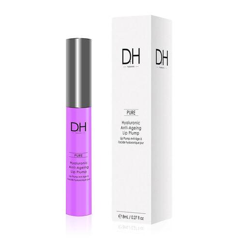 Dr H: Hyaluronic Lip Plump