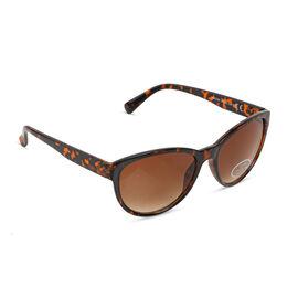 New For Season- Cat Eye Sunglasses Colour Brown