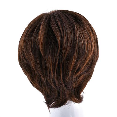 Easy Wear Wigs: Megan - Chestnut