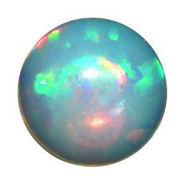 AA Ethiopian Welo Opal  Round 9.0mm 1.44 Ct.