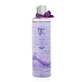 TJC Bath Foam 250ml